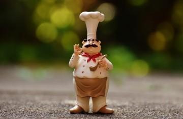 Gastronomia - triki