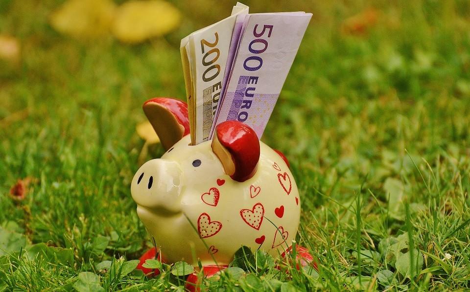 Pieniądze - sukces