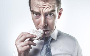 Con jedzą Polacy - praca