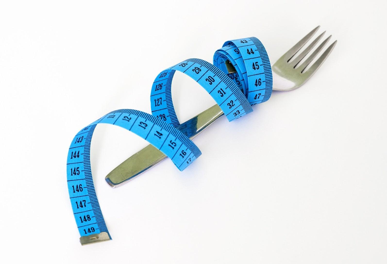 Dieta - zaburzenia odżywiania_pix