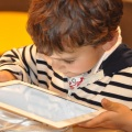 Dziecko - korzystanie z intrenetu
