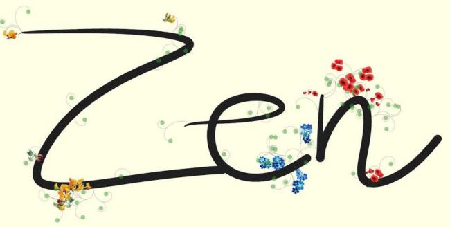 aplikacja Zen!