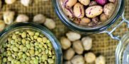 Produkty diety wegańskiej