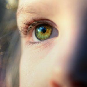 ciekawostki o oku