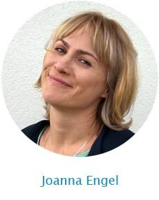 Joanna Engel
