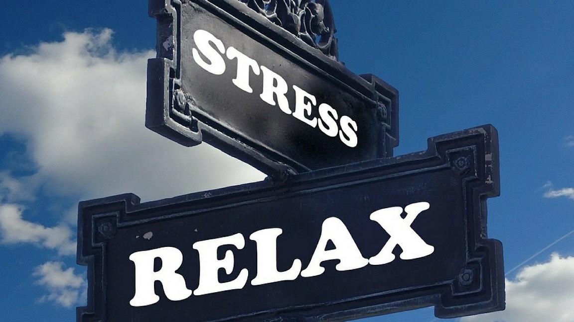 urlop bez stresu