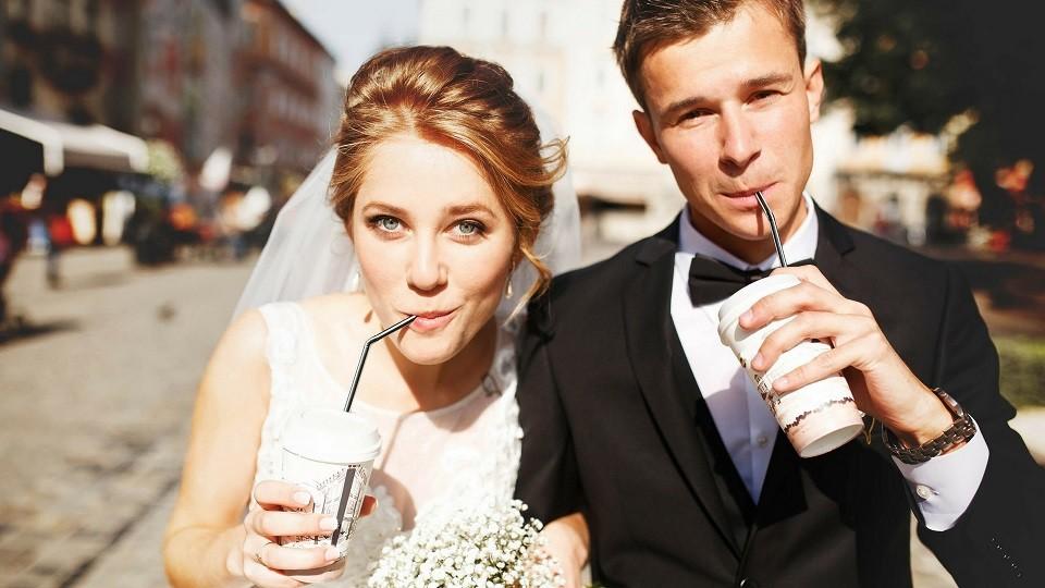 Nietypowe miejsca na ślub
