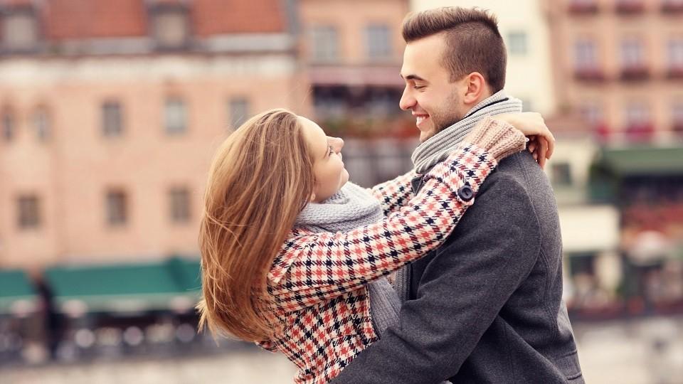 zdrowy związek