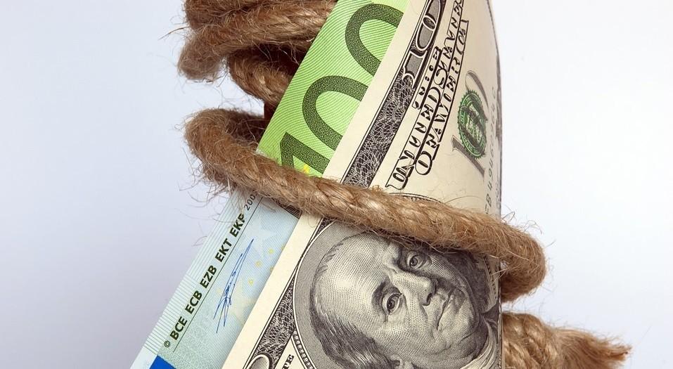 pieniądze równowaga