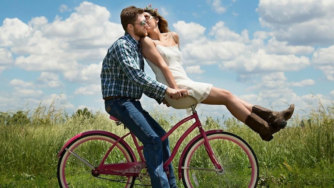 dbaj o środowisko - wybierz rower