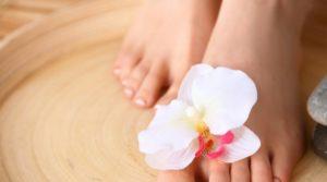 Zdrowie stóp