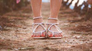Jakie obuwie na lato