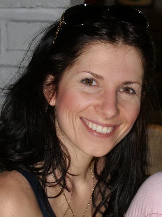 Iwona Kibil