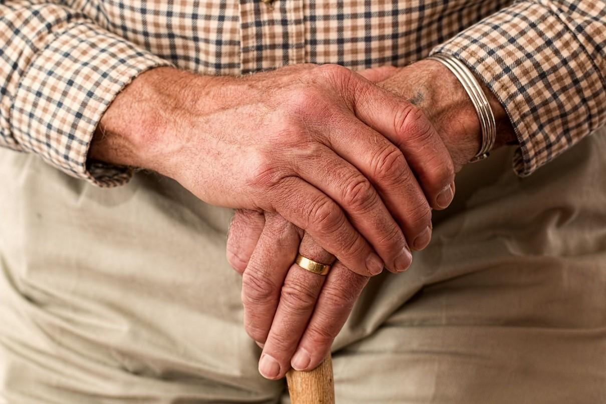 Cierpliwość - starość